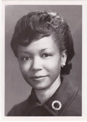 Pittsburg, Texas, native Dr. Mildred Jefferson (1926-2010). In 1951, Jefferson was the first black woman to graduate from Harvard Medical School. She later became a surgeon at Boston University Medical Center where she served as a professor of surgery.