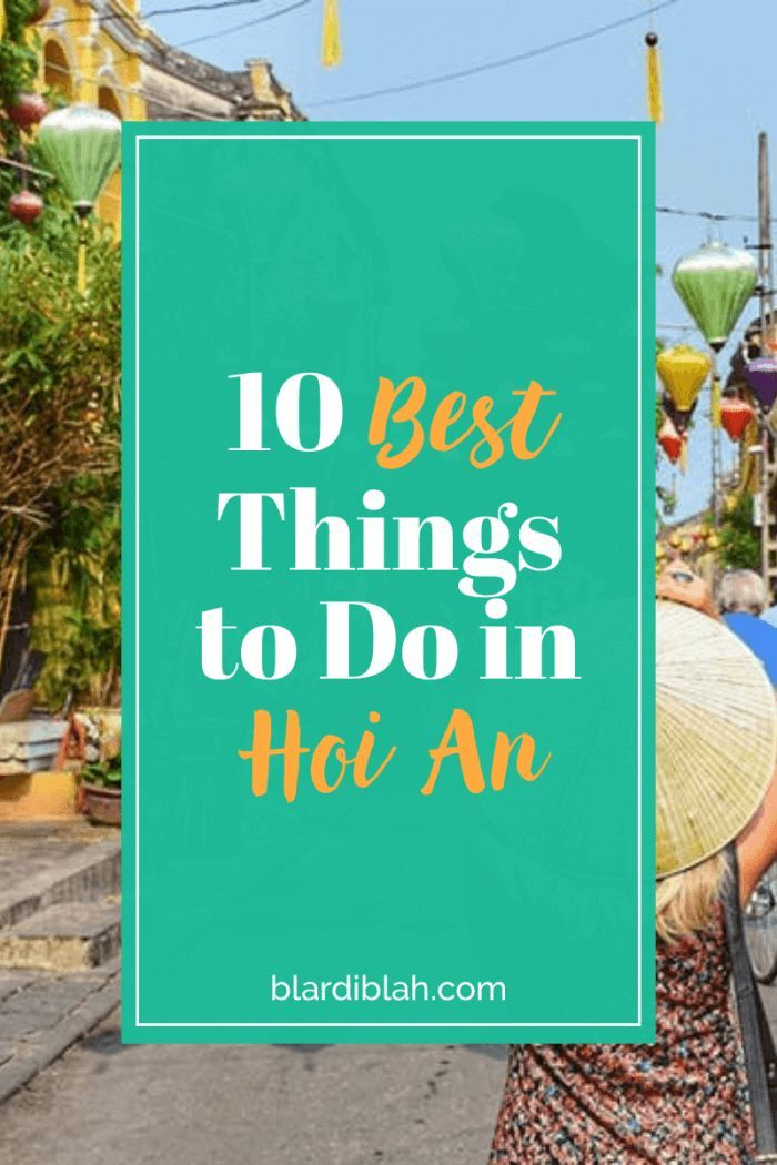b385f917c Visit Hoi An and see what #Vietnam has to offer, this amazing place has