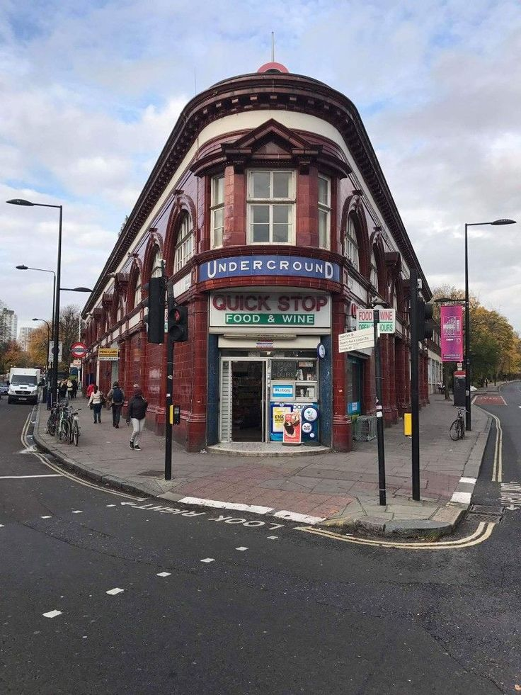 Camden Town: Pin By Jo Williams On KENTISH TOWN & CAMDEN TOWN & NEARBY