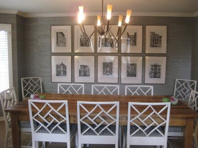 230 best interior design: dining room/eat-ins images on pinterest