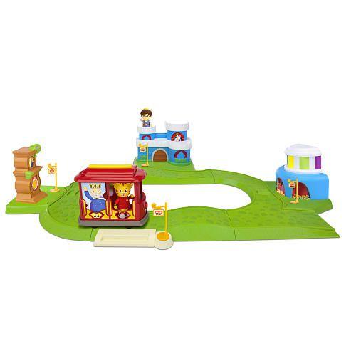 Sanjay And Craig Toys