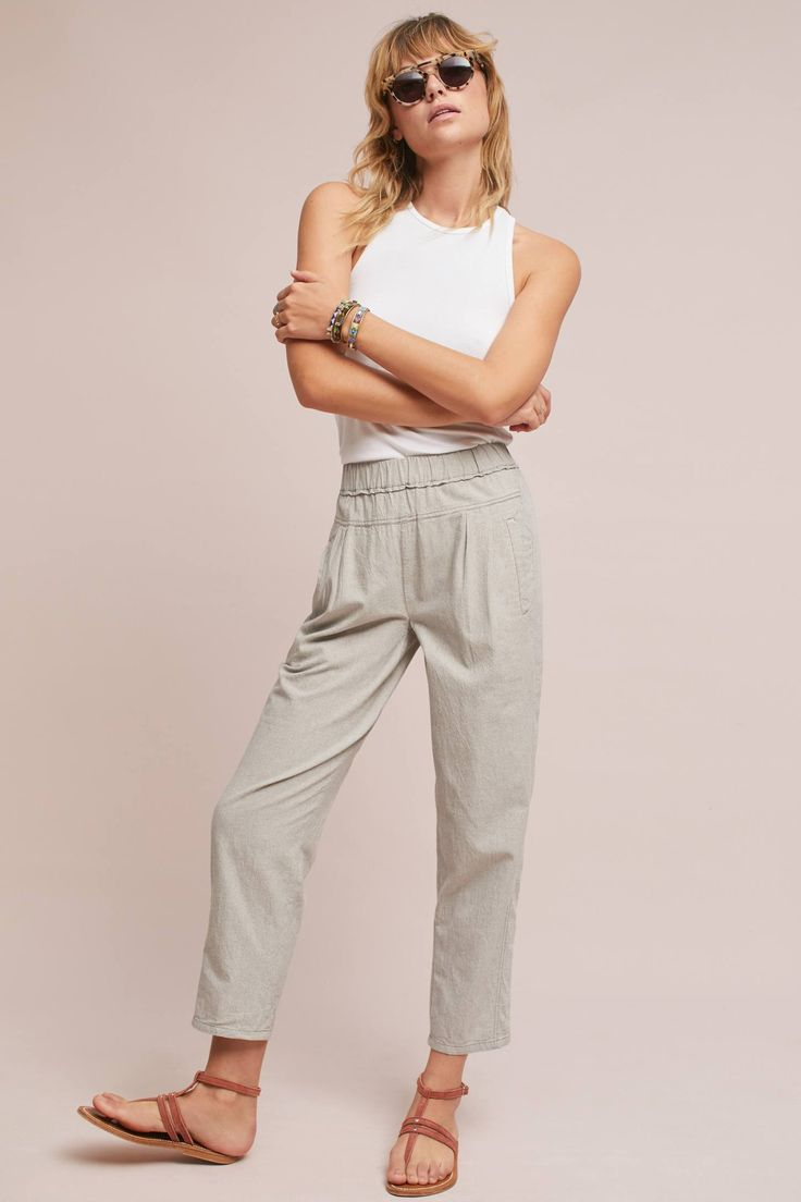 Shop the Beachbound Pants and more Anthropologie at Anthropologie today. Read customer reviews, discover product details and more.