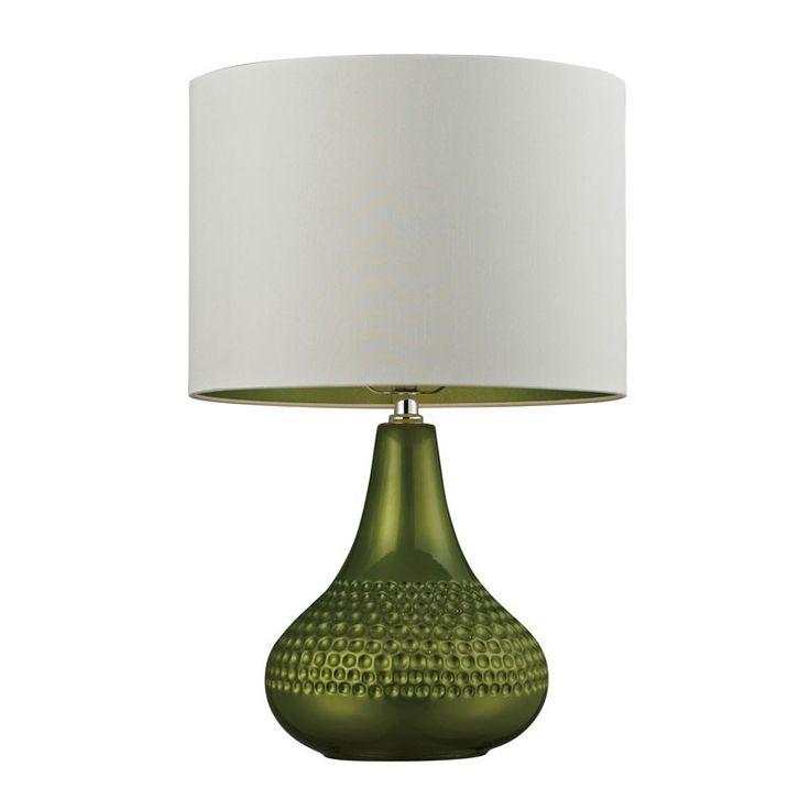 Dimond Lighting D266 Ceramic Table Lamp in Bright Green Bright Green - Best 20+ Green Table Lamp Ideas On Pinterest Table Lamp, Light