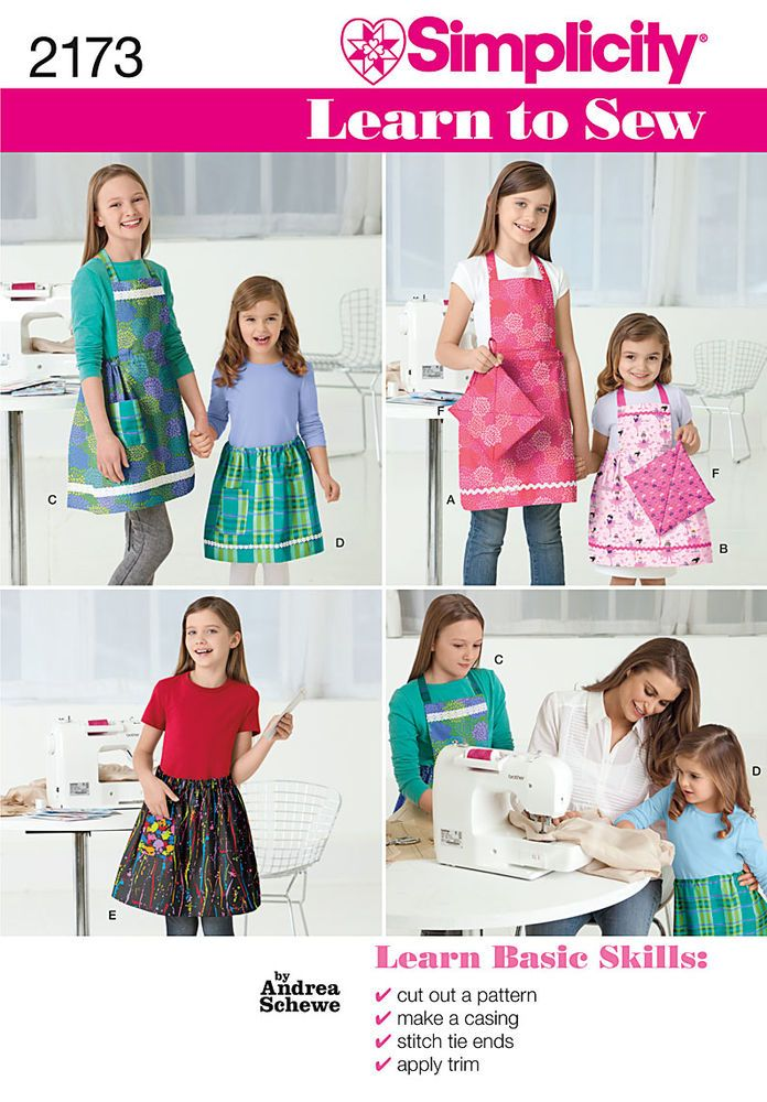 583 besten Simplicity kids patterns Bilder auf Pinterest | Kleidung ...