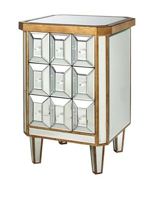 Delon Side Cabinet