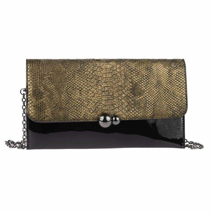 Photo of [Werbung] [Werbung]    LADIES EVENING CLUTCH POCHETTE Chain Shoulder Bag Crossover …