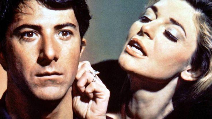 In memoriam Mike Nichols: 'Die Reifepruefung' (USA, 1967) HEUTE, So. (30. November 2014), 20:15 Uhr bei Arte #TheGraduate #Sonntag #Hauptabend #TV #Tipp