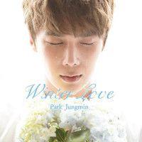 Park Jungmin - Winter Love