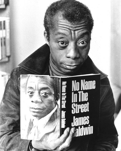 James Baldwin :: Author. Intellectual. Lover Of the People.
