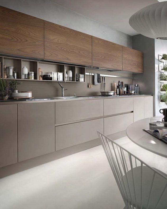 Home interior design modern kitchen ideas