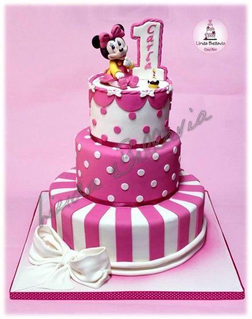 Torte Minnie 26