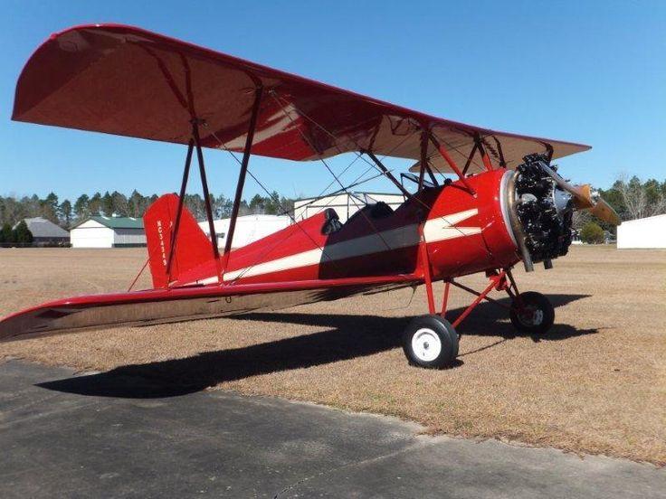 1943 Meyers OTW for sale in FL United States => www.AirplaneMart.com/aircraft-for-sale/Single-Engine-Piston/1943-Meyers-OTW/12193/