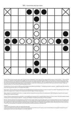 Printable Boards - Medieval Boards Games