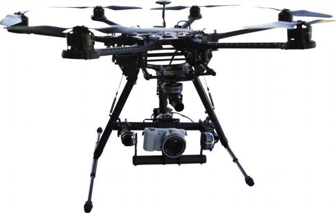 Ruanda usará drones para llevar vacunas a lugares remotos | Salud | EL MUNDO