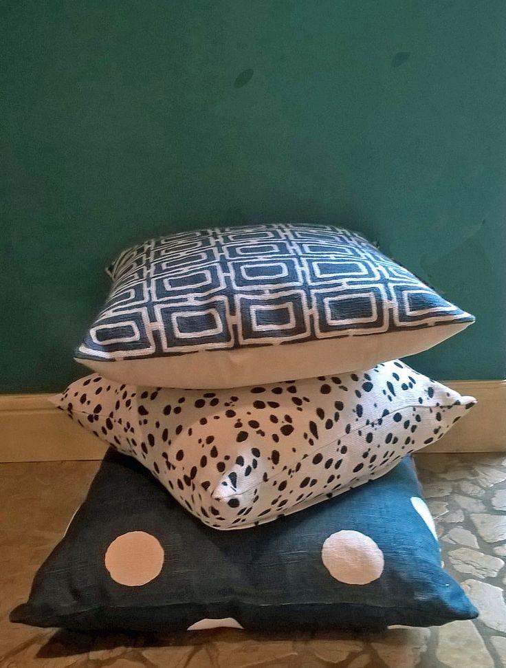 #arredo #interiordesign #arredamento #design #progettazione #valterpisati #tessuti #cuscini #fabrics #cushions