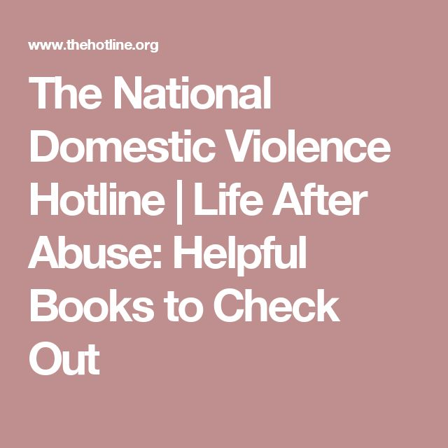 national hotline for dating abuse Where to get help national teen dating abuse helpline: 1-866-331-9474 – speak with peer advocates or text loveis to 22522 the crisis text line.