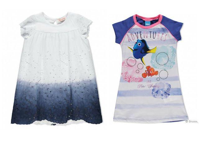 Da Mamma a Mamma.: Fashion con i colori del mare