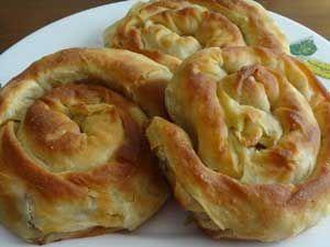 Patatesli Boşnak Böreği Tarifi - Resimli Kolay Yemek Tarifleri
