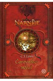 C. S. Lewis: Zgodbe iz Narnije 1: Čarovnikov nečak