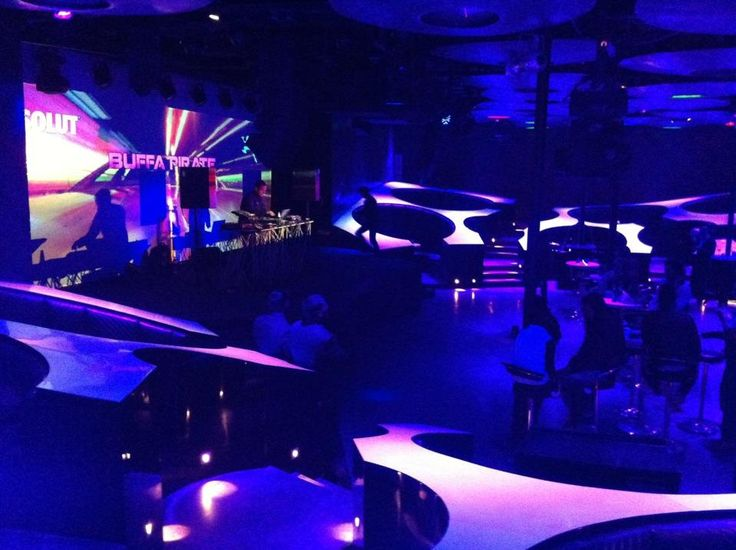 Blue Frog - Looking to party till early morning this is the place to be #NewDelhi