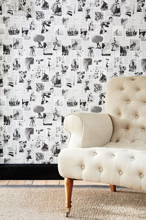 29 Delightful Fabric And Wall Coverings