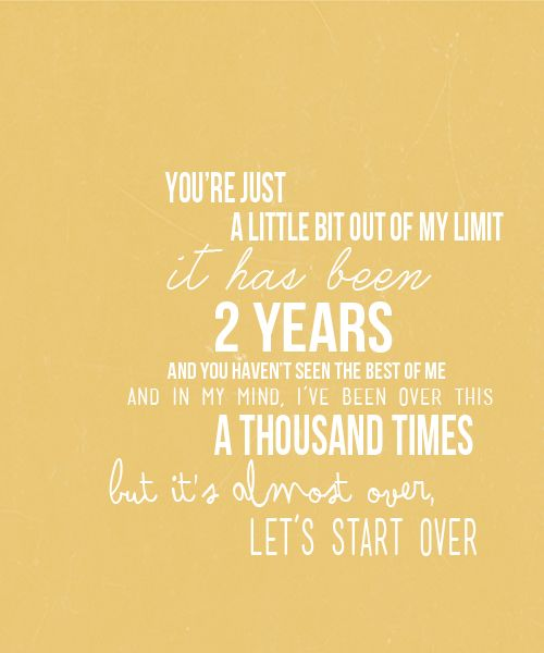 Out Of My Limit - 5 Seconds Of Summer. I love the guitar solo near the end like seriously