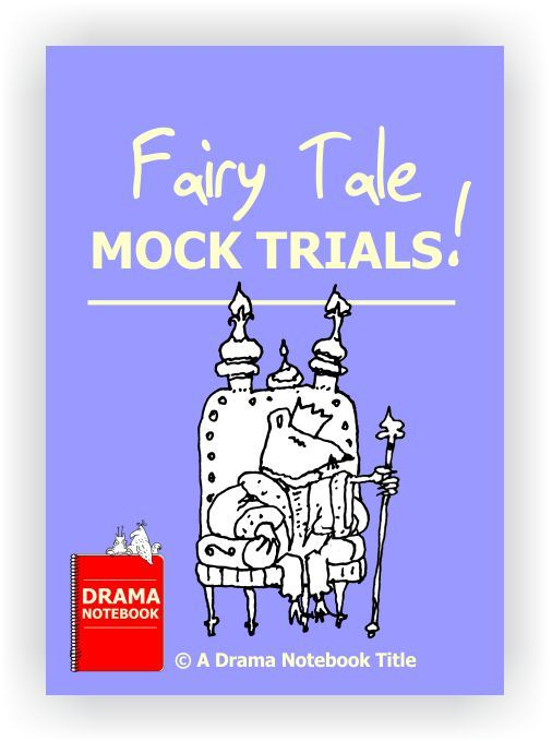 Are you looking for something new and inventive to do with your group? Here are complete instructions for leading a unit on mock trials using fairy tales! Students get to play prosecutors, defense attorneys, witnesses, the accused, and jury members. This lesson plan will appeal to students of all ages and can easily be adapted to different ability levels.