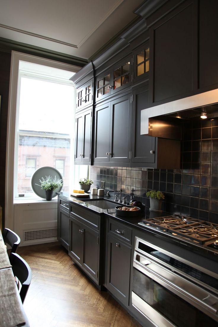 419 best cocinas rusticas modernas bellas images on for Cocinas quality