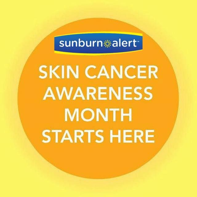 39 best Skin Cancer Awareness images on Pinterest | Cancer ...