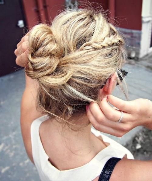 love her hair - Hairstyles and Beauty Tips