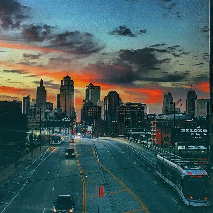 1000+ Images About Kansas City, Then And Now On Pinterest