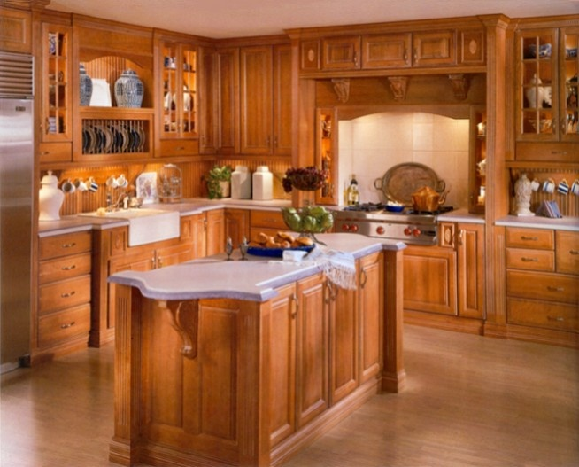 The East Coast Cabinet Company   Kitchen Design Center