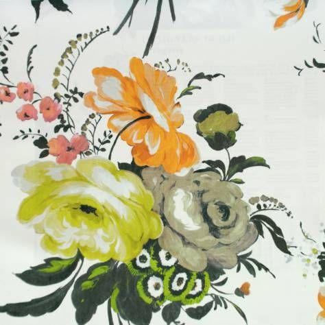 Designers Guild Orangerie Fabrics Amrapali ll Fabric - Acacia - F2364/02