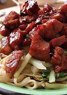 Sticky Five Spice Gammon - Slimming World Recipe