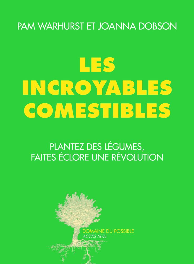Incroyables Comestibles France