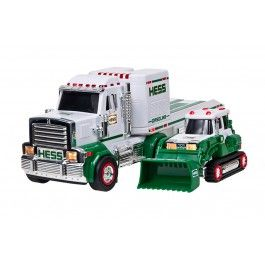 Pre-Order your 2013 Hess Toy Truck