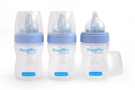 Babble Blogger Favorites: Baby Bottles