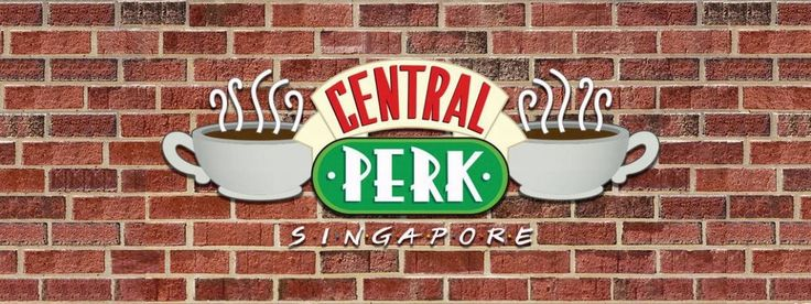 """Z pewnością każdy fan serialu """"Przyjaciele"""", marzył o spędzeniu choć chwili na słynnej pomarańczowej kanapie w Central Perk – teraz do spełnienia marzeń, wystarczy wycieczka do Singapuru. http://exumag.com/przyjaciele-central-perk-singapur/"""