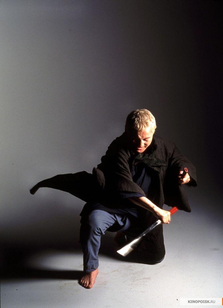 Zatoichi (2003) by Takeshi Kitano