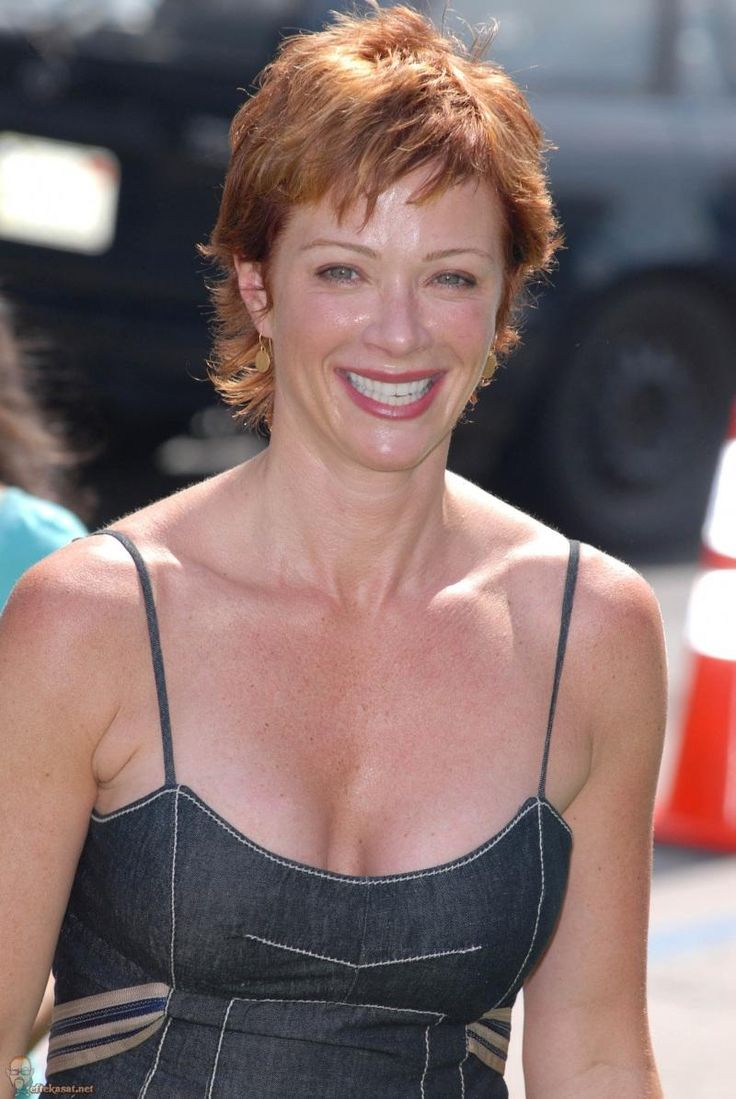 lauren holly movies
