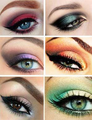 Určite sa ti už stalo, že si videla niekoho s krásnym líčením a keď si ho skúsila na sebe nevyzeralo veľmi krásne. Chyba bola pravdepodobne vo farbe očí! Farba očí je jedno z kritérií pri výbere správneho líčenia. Všetko musí ladiť. Ak máš modré oči mala by si do líčenia pridať aj trošku modrej farby, …