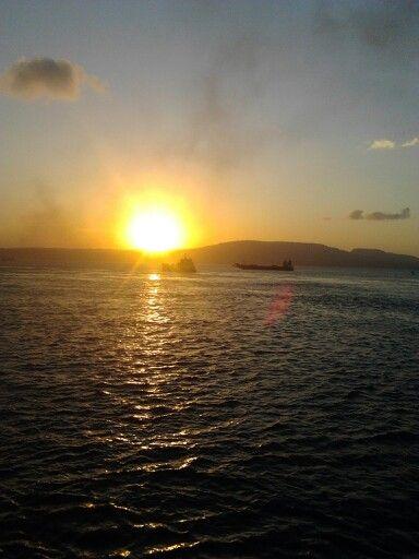 Sunrise,Bali