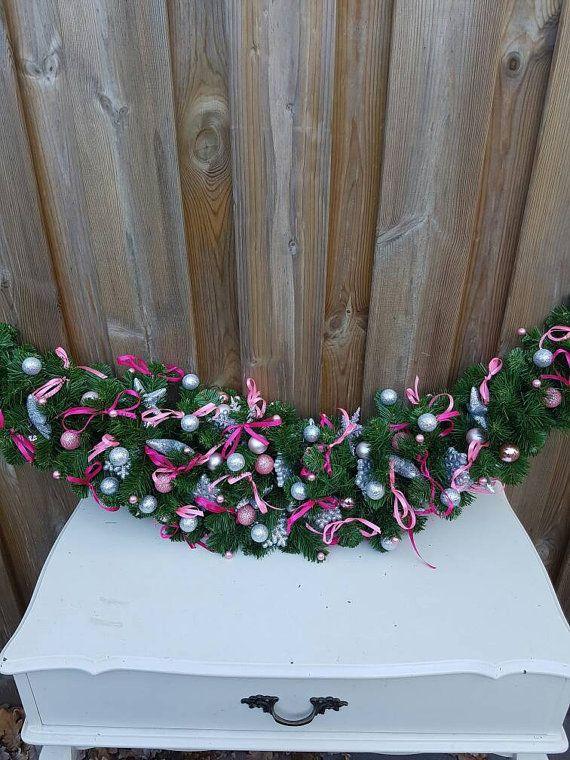 Bekijk dit items in mijn Etsy shop https://www.etsy.com/nl/listing/494414827/kerst-xmas-kerstmis-guirlande-mooie