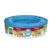 Playtex Diaper Genie Refill 1 Pack - 270 Count