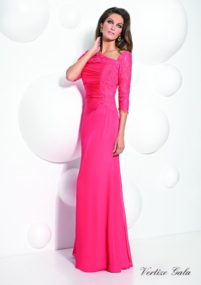 14 best vestidos boda images on Pinterest | Bodas, Cocktail and ...
