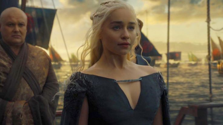 """What The New """"Game Of Thrones"""" Teaser Tells Us About Dany's Conquest"""