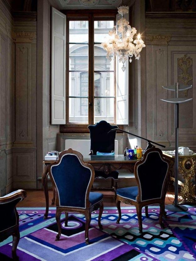 Фотография: Кабинет в стиле Кантри, Классический, Современный, Декор интерьера, Аксессуары, Декор, Мебель и свет, итальянская классика, интерьер в стиле итальянская классика – фото на InMyRoom.ru