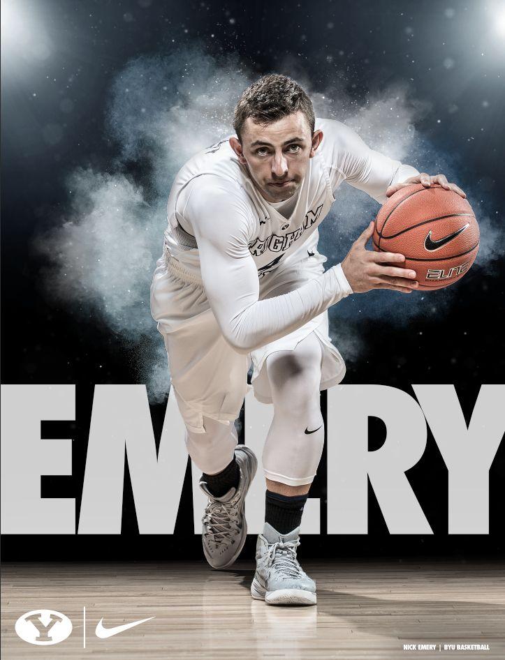 Nick Emery