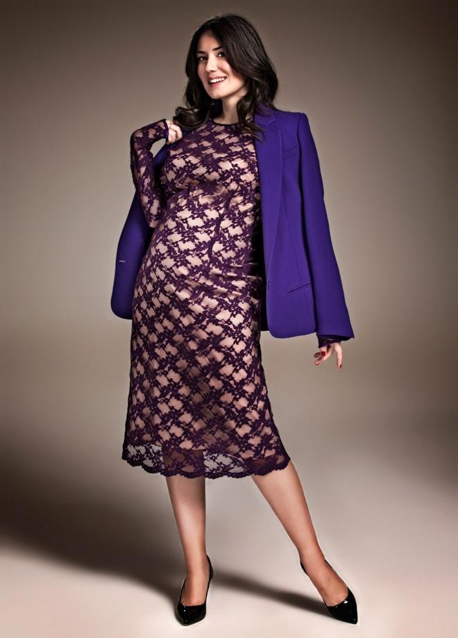 Ng Style Leylan elbise Markafoni'de 299,00 TL yerine 149,99 TL! Satın almak için: http://www.markafoni.com/product/3335988/