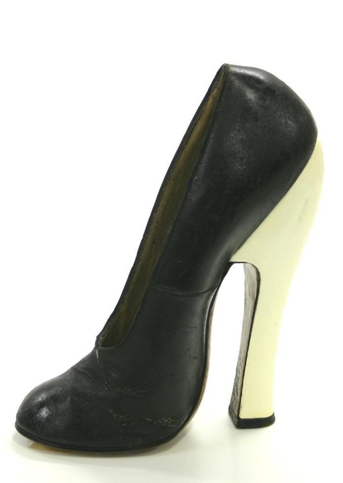 1940 Fetish Shoe